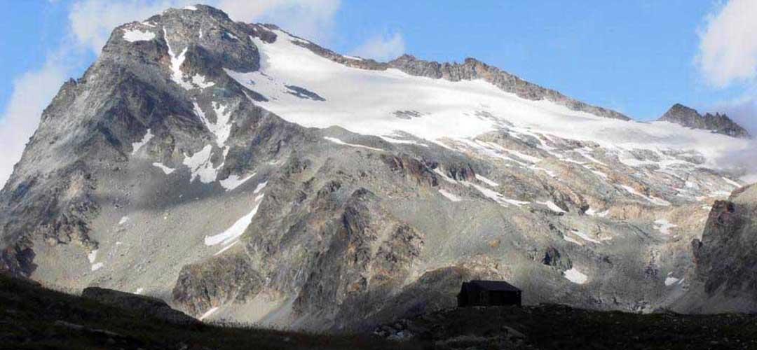 7-8 luglio 2018 · Mont Gelè (Valpelline)