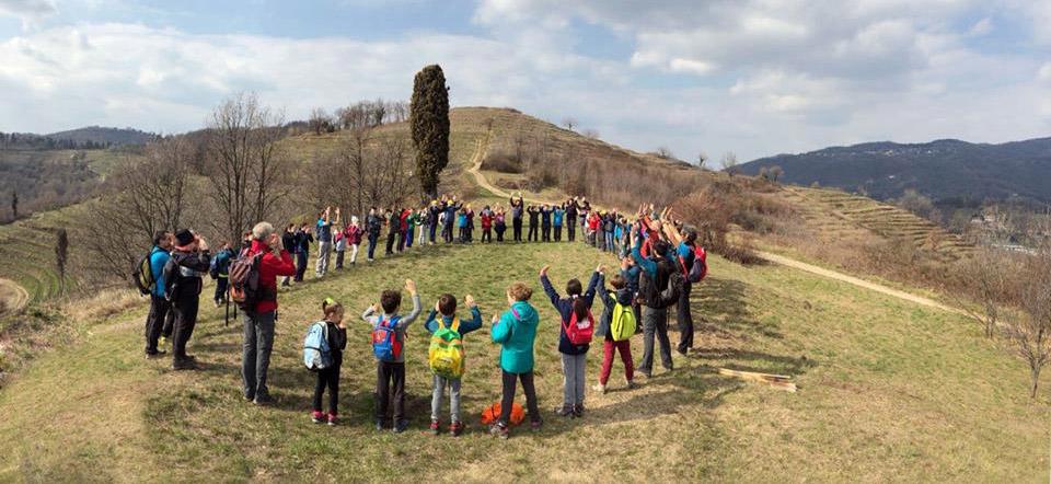 Alpinismo Giovanile:  presentazione attività 2019