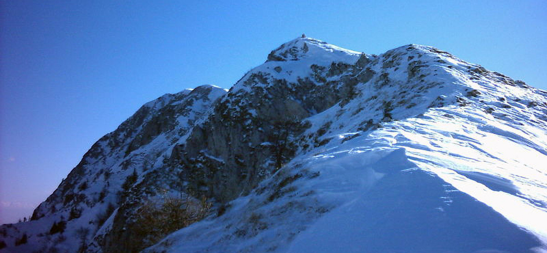 10 febbraio 2019 – Monte Guglielmo (Ciaspolata)