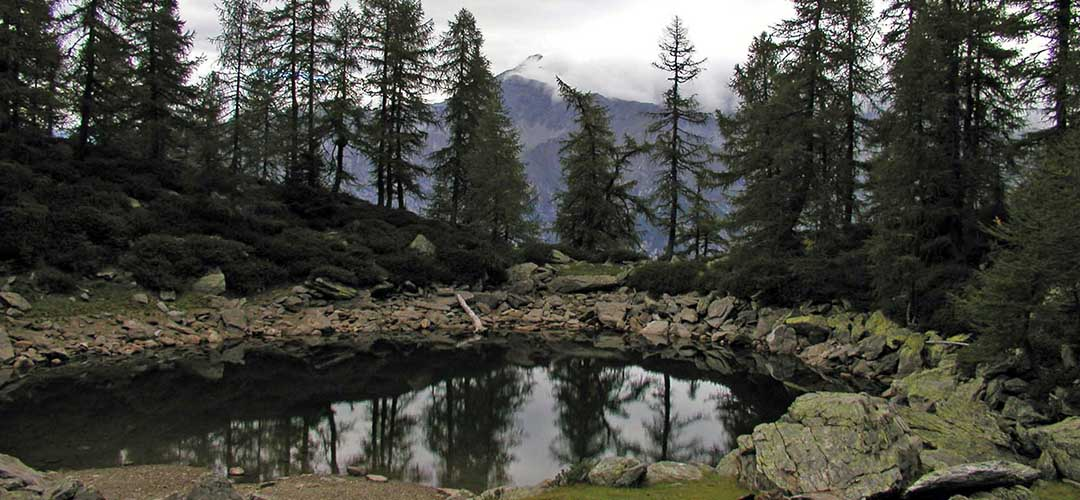 5 maggio 2019 – Lago del Grillo (Valchiavenna)