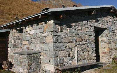 10 novembre 2019 – Rifugio Gugiatti-Sertorelli (Valle del Davaglione)