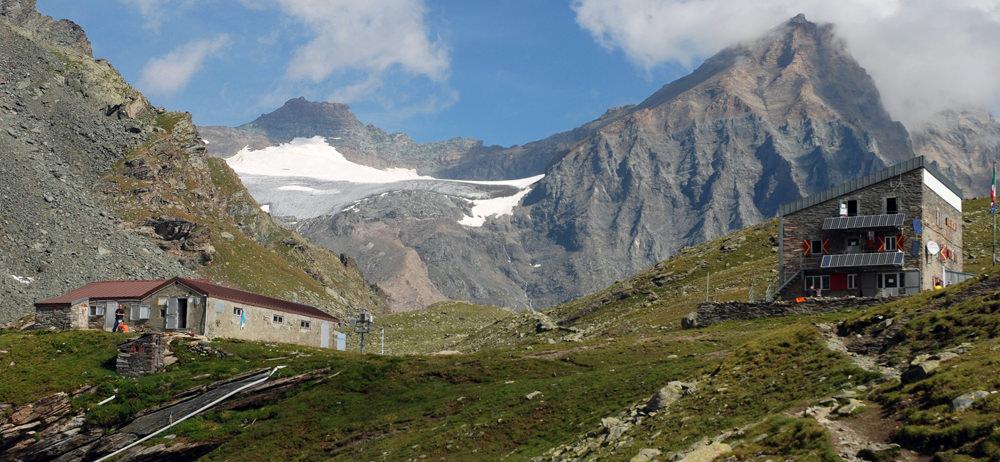 AG Perfezionamento 29-30 giugno 2019: Rifugio Gastaldi