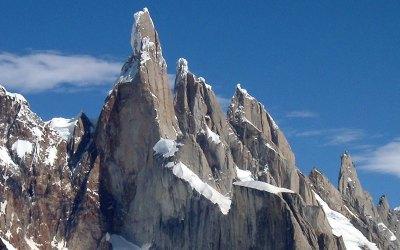 26 aprile 2019: diario di viaggio del Trekking in Patagonia, terra del fuoco