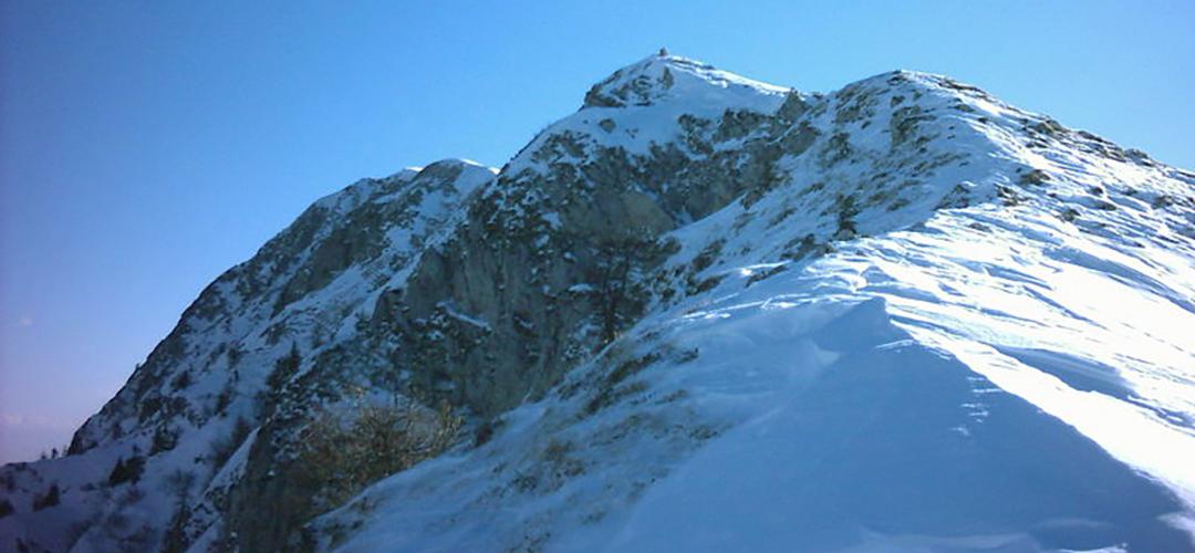 9 febbraio 2020 – Monte Guglielmo (Val Trompia, Ciaspolata)