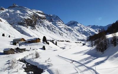 12 febbraio 2020 – Val di Fex (Engadina)