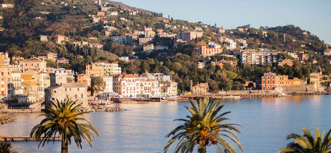 6 maggio 2020 – Rapallo-Chiavari (Liguria)