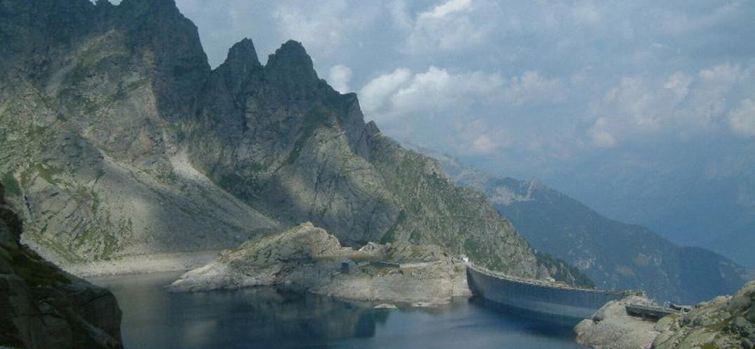 9 settembre 2020 – Lago del Truzzo (Valchiavenna)
