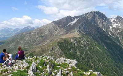 6 ottobre 2021 – Monte Berlinghera (Alpi Lepontine)