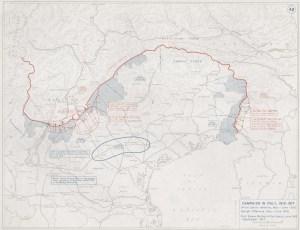 1a GUERRA MONDIALE Campi di battaglia del fronte italiano