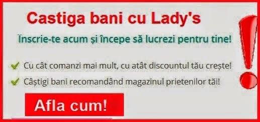 produse Lady's