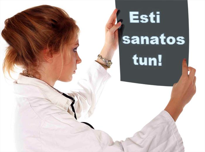radiografie sanatate