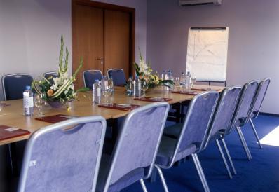 sala de conferinte Hotelul Golden Tulip Times