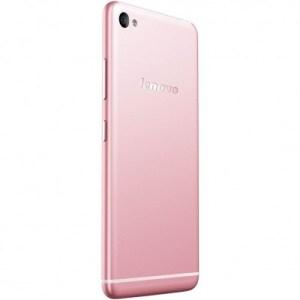 smartphone lenovo s90 pink