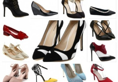 pantofi in tendinte