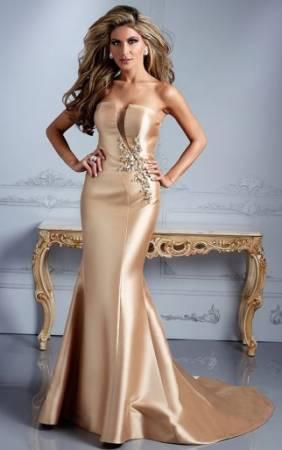 rochie de seara sirena