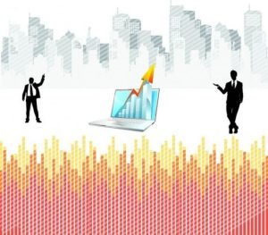 marketing online afacere