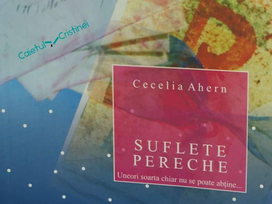cecelia ahern suflete pereche
