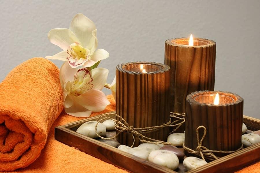 starea de bine cu aromaterapie