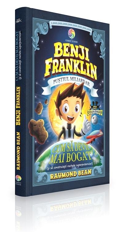 Benji Franklin2