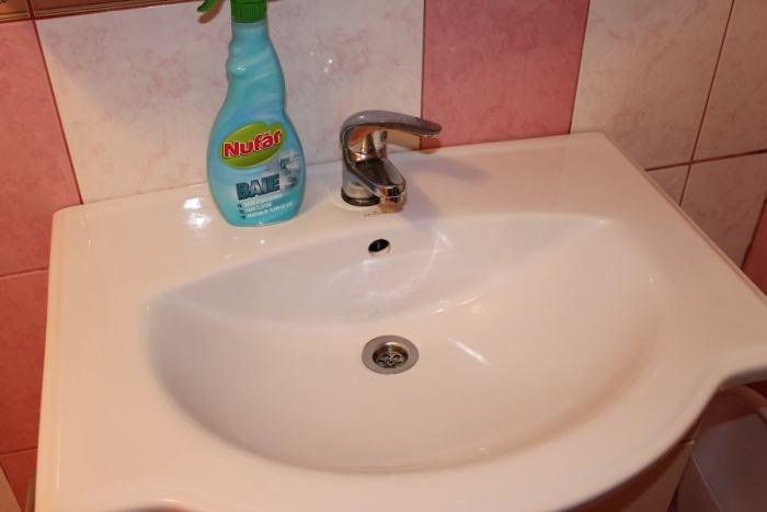 Nufăr pentru baie