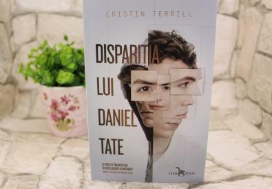 Dispariția lui Daniel Tate - Cristin Terrill