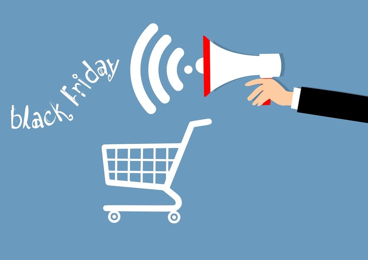 black Friday oferta