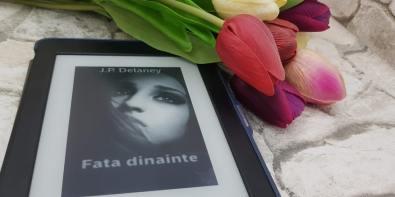 Fata dinainte (J.P. Delaney)