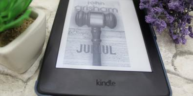 Juriul John Grisham