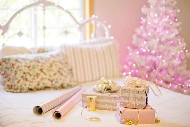brazi și decorațiuni de Crăciun tendințe 2018