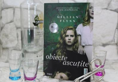 Obiecte ascuțite (Gillian Flynn)