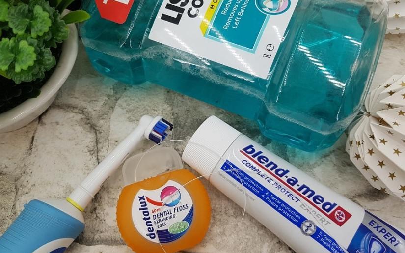 produse igiena dentară