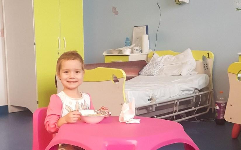 Anastasia Hancianu cancer