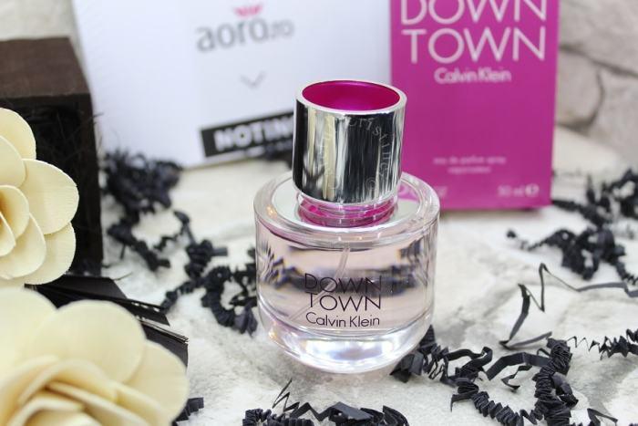parfum Down Town Calvin Klein Notino
