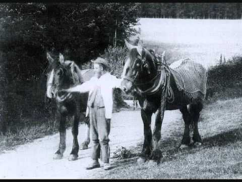 The Horseman's Word