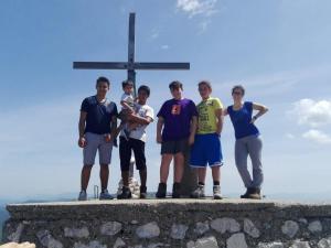 2018 (19) ALPINISMO GIOVANILE