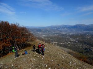 2017 (48) Monte La Piaggia