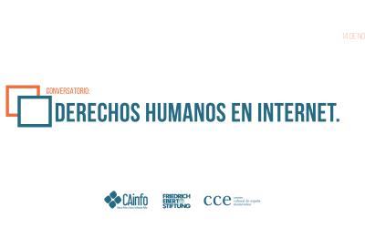 Conversatorio sobre Derechos Humanos en Internet