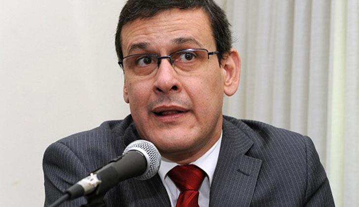 Fiscal Jorge Díaz comprometió seguimiento del trámite judicial del ataque a periodista Isabel Prieto