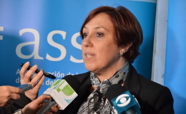 Denuncia de presidenta de ASSE contra periodista: nuevo caso de amenaza a la libertad de expresión