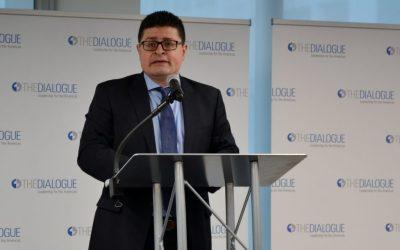 IFEX insta a Ecuador a garantizar la seguridad del defensor de la libertad de expresión César Ricaurte