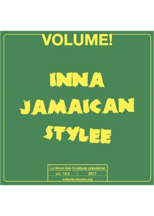 Image result for volume! inna jamaican style