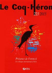 Le Coq-héron 2015/4