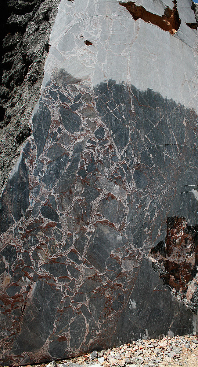 Australian Emperador From Cairns Marbles Chillagoe Quarry Cairns Marble
