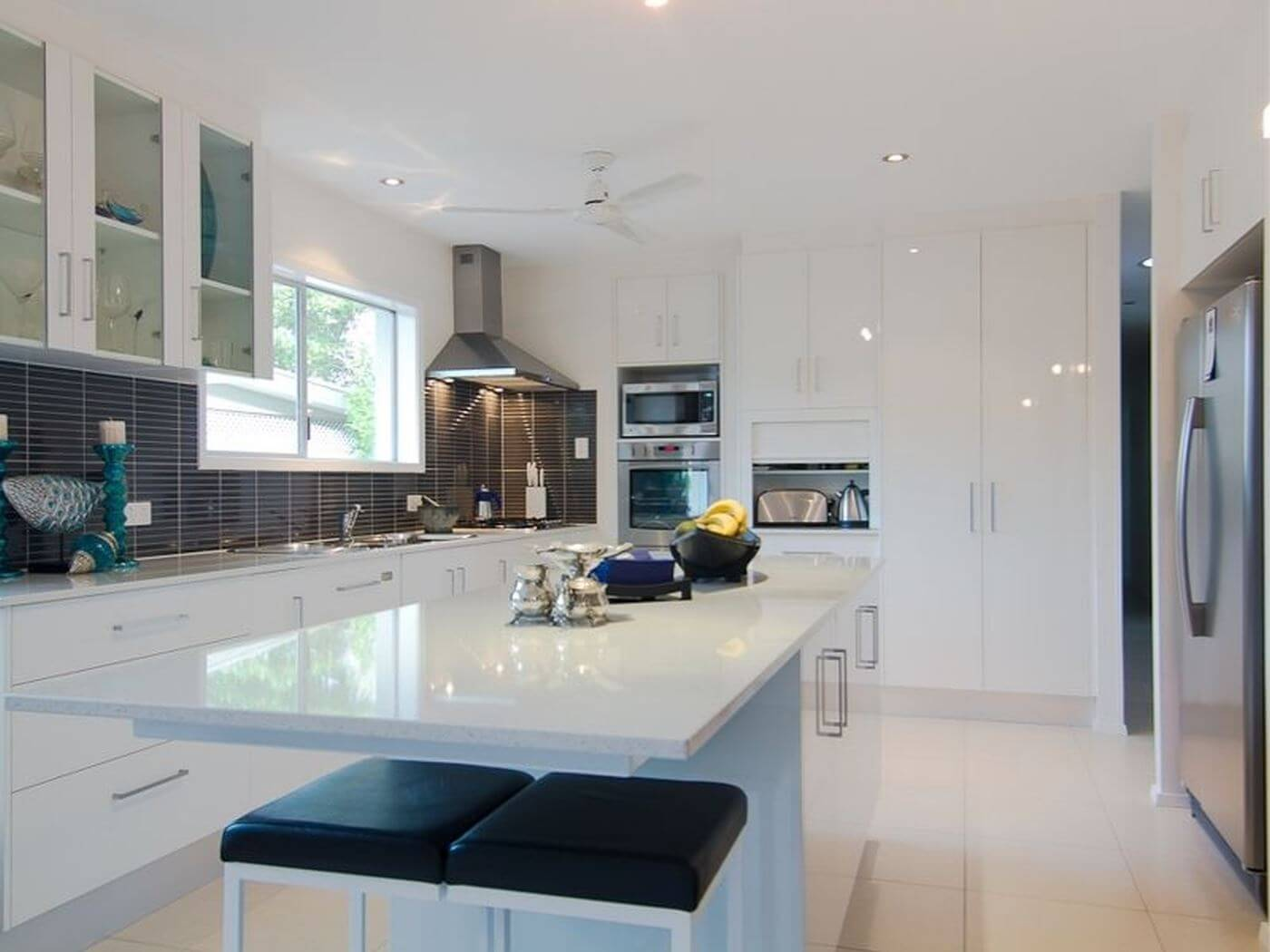 Design Your Perfect Kitchen
