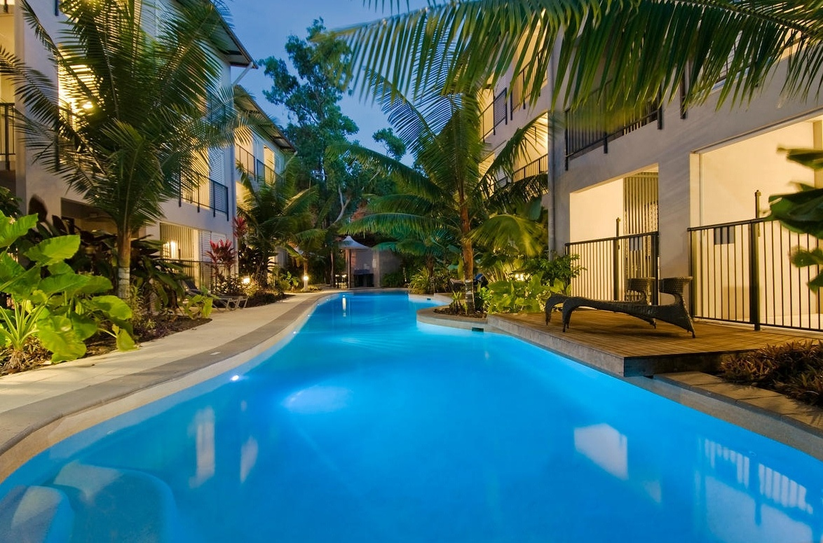 Blue Lagoon Resort Cairns Tourism Town Find Amp Book