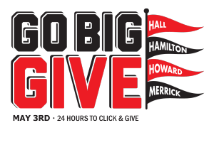 Go Big GIVE Logo 2016