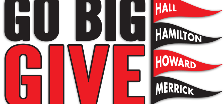 A Chance for $10,000 from Go Big Give Campaign