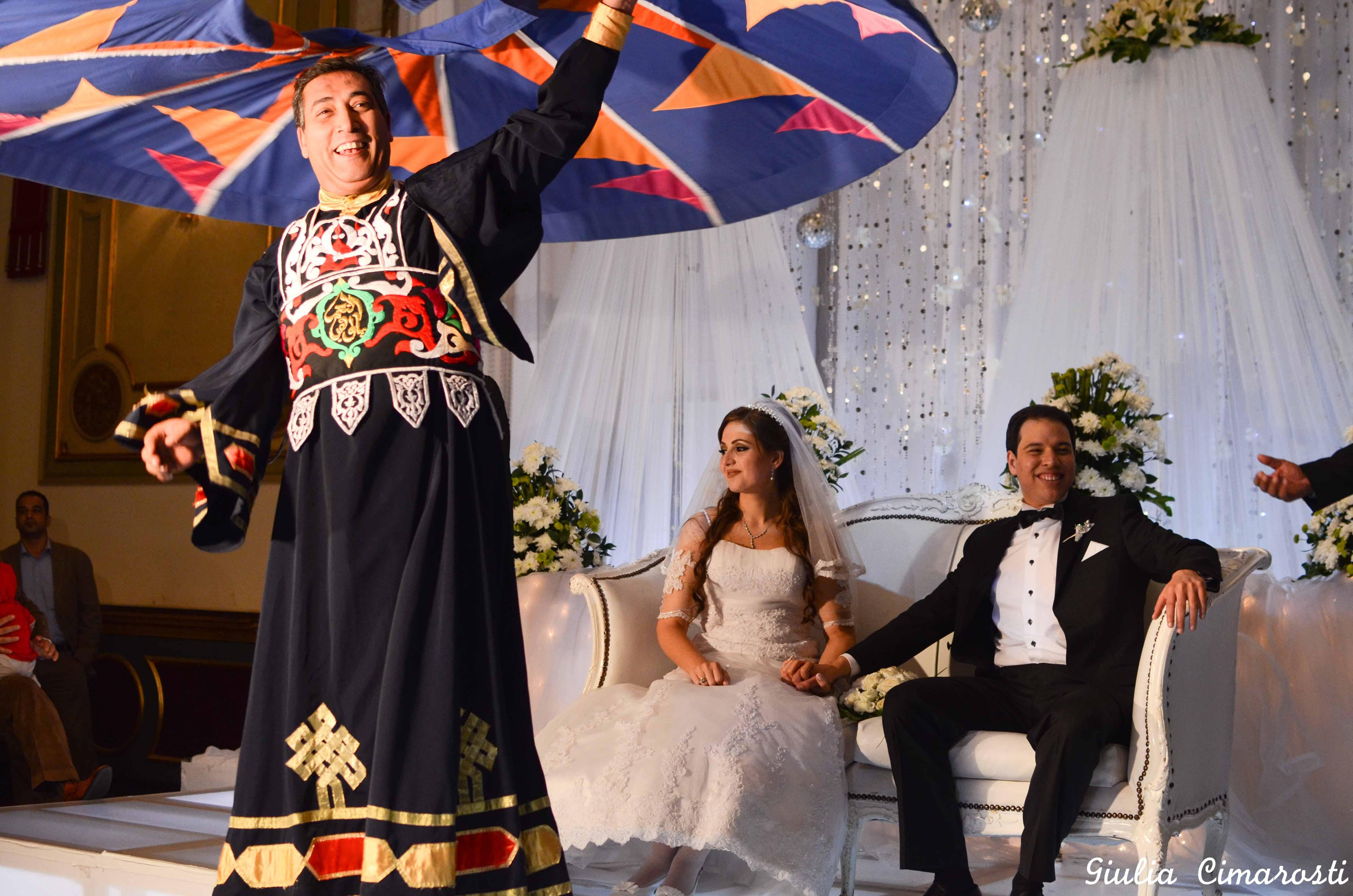 Attending A Local Egyptian Wedding Cairo Tours Cairo