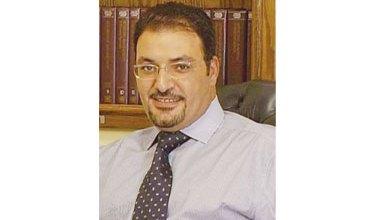 المهندس أحمد العقاد