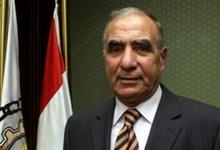 اللواء أبو بكر الجندي رئيس جهاز الإحصاء